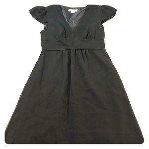 Michael Kors black cocktail dress size 10 NWT